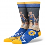 Stance CREW NBA FUTURE LEGENDS STEPH CURRY