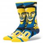 Stance NBA Legends Mosaic Mosaic Curry