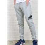 ADIDAS BIG LOGO SWEAT CUFF PANT