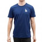 NEW ERA Team Apparel Tee Los Angeles Dodgers