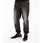 Wrung Pantalons / Pants Dash Black