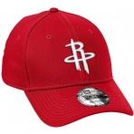 NEW ERA 940 NBA Team Houston Rockets