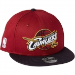 NEW ERA 950 NBA Team Cleveland Cavaliers