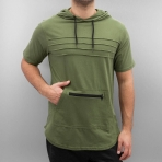 South Pole Hoody Olive