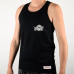 Mitchell & Ness NBA On Deck Tank NBA - Cleveland Cavaliers Black