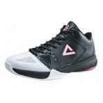 PEAK Basketball shoes E32111A čierna/biela