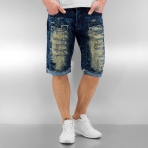 South Pole Denim Short Dk Vintage