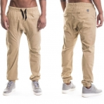 South Pole Flex Non Denim Pant Deep Khaki