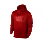 Air Jordan Therma Hoody Gym Red