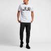 Air Jordan 6 Photo T-Shirt White