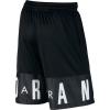 Air Jordan Blockout Shorts Black/Black/White