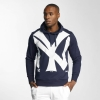 Majestic Bater Loopback Oth Hood New York Yankees Navy