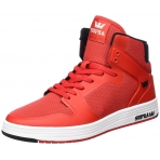 Supra Vaider 2.0 Red-White