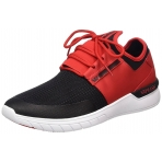 Supra Flow Run Red/Black-White