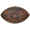 Wilson NFL JR THROWBACK TEAM LOGO FB CH