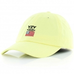 Kreem YZY 2020 Dad Cap - luminary green