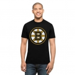 47Brand SPLITTER Boston Bruins
