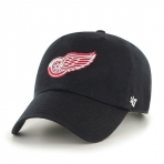 47Brand CLEAN UP Detroit Red Wings