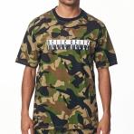 Pelle Pelle O'Shea Jackson T-Shirt S/S Pm309-1702-424