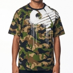 Pelle Pelle Demolition T-Shirt S/S Pm351-1702-424