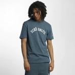 Ecko Unltd. Melange T-Shirt Blue Melange