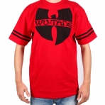 Wu Tang 36 T-Shirt red