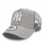 New Era Šiltovka 940 Mlb Heather Truck New York Yankees