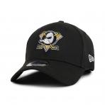 New Era Šiltovka 3930 Team Essential Stretch Anaheim Ducks