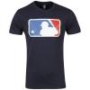 Majestic Batterman T-Shirt - Navy