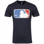 Majestic Batterman T-Shirt - Navy