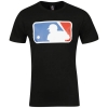 Majestic Batterman T-Shirt - Black