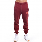 Grimey Overcome Gravity Sweatpant Brick