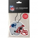Sideline Collectibles NFL Air Freshener New England Patriots