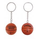 Sideline Collectibles NBA Basketball Keytag Chicago Bulls
