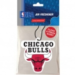 Sideline Collectibles NBA Air Freshener Chicago Bulls
