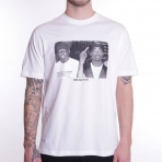 Pelle Pelle Back To Cali T-Shirt S/S - White