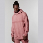 Cayler & Sons BL Twoface Hoody - Mauve
