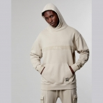 Cayler & Sons BL Twoface Hoody - White