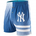 Stance Fade Yankees