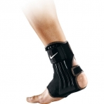 Nike structured ankle brace