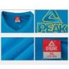 Peak Basketball set (F733111) (modrá)