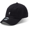 State Of Wow Šiltovka Echo Soft Baseball Cap - Black - Snapback