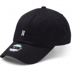 State Of Wow Šiltovka Hotel Soft Baseball Cap - Black - Snapback