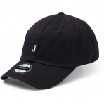 State Of Wow Šiltovka Juliet Soft Baseball Cap - Black - Snapback