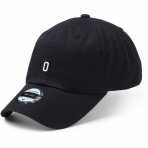 State Of Wow Šiltovka Oscar Soft Baseball Cap - Black - Snapback