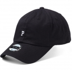 State Of Wow Šiltovka Papa Soft Baseball Cap - Black - Snapback