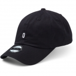 State Of Wow Šiltovka Quebec Soft Baseball Cap - Black - Snapback