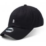 State Of Wow Šiltovka Romeo Soft Baseball Cap - Black - Snapback