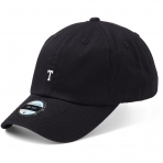 State Of Wow Šiltovka Tango Soft Baseball Cap - Black - Snapback