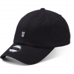 State Of Wow Šiltovka Uniform Soft Baseball Cap - Black - Snapback